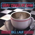 Gray Diner At 5am