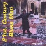 21st Century Blues Man