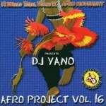 Afro Project Vol. 16