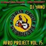 Afro Project Vol. 15