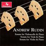 Andrew Rudin-Three String
