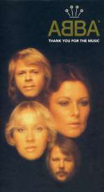 Abba: Thank You For The Music (1)