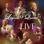 An Evening With The Legends Of Quartet - Various