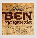Ben McKenzie: Drive