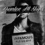 Abandon All Ships: Infamous (3)