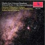 Charles Ives: Universe Symphony