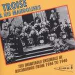 Recordings 1934 - 1940