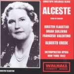 Alceste (engl. Fassung)