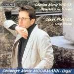 Charles-Marie Widor: Orgelsymphonie Nr. 8