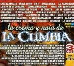 Crema Y Nata De La Cumbia - Va