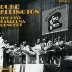 1953 Pasadena Concert