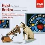 Benjamin Britten: Sinfonia da Requiem op. 20 (1)