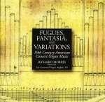 Amerikanische Orgelmusik des 19. Jahrhunderts