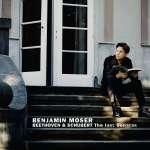 Benjamin Moser - The Last Sonatas