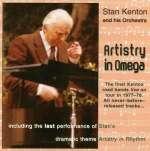 Artistry In Omega