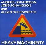 Anders Johansson & Jens: Heavy Machinery