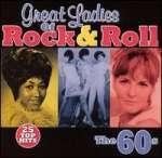 Great Ladies Of R& R: 60'S