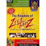 'Z-Kingdom' Z Right Answers F