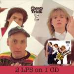 Cheap Trick: One On One-Next Position Pleas