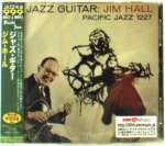 Jim Hall (1930-2013): Jazz Guitar