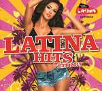 Latina hits été 2017(digistar)