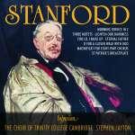 Charles Villiers Stanford (1852-1924): Geistliche Musik