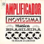 Amplificador: Novissima Musica Brasileira