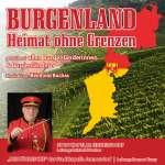 Burgenland-Heimat ohne Grenzen