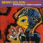 Benny Golson: Quartets
