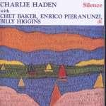 Charlie Haden: Silence