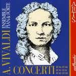 Antonio Vivaldi: Konzerte für mehrere Instrumente (15)