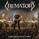 Crematory: Live Insurrection