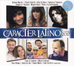 Recopilatorio Caracter Latino - Various