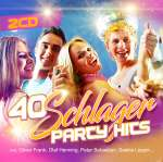40 Schlager Party Hits