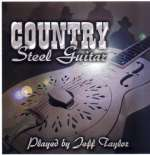 Country Steel Guitar