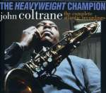 Heavyweight Champion - The Atlantic Recordings