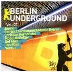 Berlin Underground Vol. 7