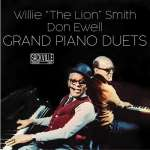 ''WILLIE ''''THE LION''''SMITH and DO: Grand Piano