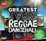 Reggae Dancehall: Greatest Ever