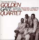 (T Golden Gate Quartet: The very best of