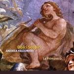 Andrea Falconieri: Vokalwerke