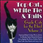 Top Cat, White Tie And