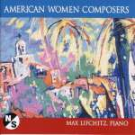 American Women Composers