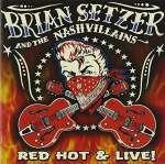 Red Hot & Live! (Ltd. SHM-CD)