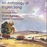 An Anthology of English Song