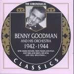 Benny Goodman: 1942 - 1944