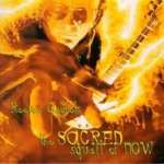 Reeves Gabrels: The Sacred Squall Of Now