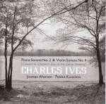 Charles Ives (1874-1954): Klaviersonate Nr. 2 'Concord' (14)