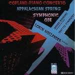 Aaron Copland: Klavierkonzert
