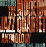 Bluesology: The Modern Jazz Qu